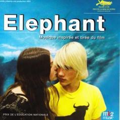 Nap Elephant / B.O. Du Film De Gus Van Sant Nap