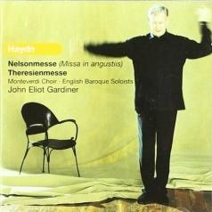 John Eliot Gardiner (Джон Элиот Гардинер): Haydn:Nelsonmesse