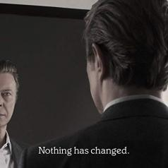 David Bowie (Дэвид Боуи): Nothing Has Changed (The Very Best Of Bowie)