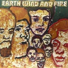 Earth, Wind & Fire: Earth, Wind & Fire
