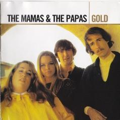 The Mamas & The Papas (Зе Мамас И Папас): Gold