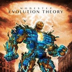 Modestep (Модестеп): Evolution Theory