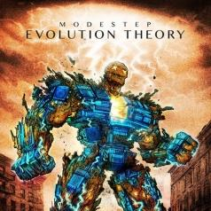 Modestep (Модестеп): Evolution Theory