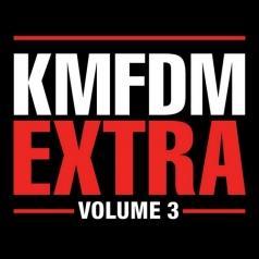 KMFDM (Кейн Мерхайт Фюр Ди Митлеид): Extra Vol. 3