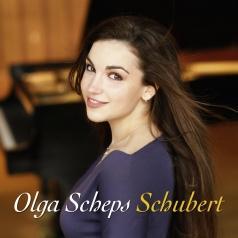 Olga Scheps (Ольга Шепс): Schubert