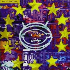 U2 (Ю Ту): Zooropa