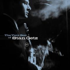 Stan Getz (Стэн Гетц): The Very Best Of Getz