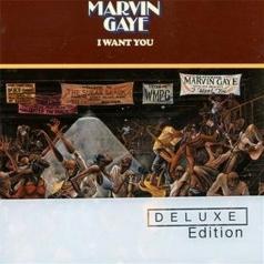 Marvin Gaye (Марвин Гэй): I Want You