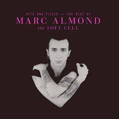 Almond Marc (Марк Алмонд): The Best Of Marc Almond & Soft Cell