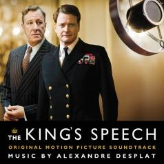 The King's Speech (Alexandre Desplat)
