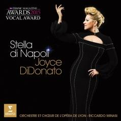 Joyce DiDonato (Джойс ДиДонато): Stella Di Napoli: Bel Canto Arias