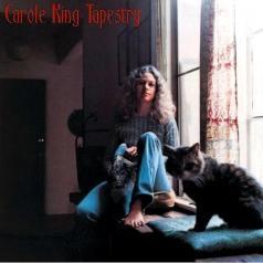 Carole King (Кэрол Кинг): Tapestry