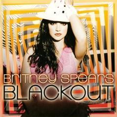 Britney Spears (Бритни Спирс): Blackout