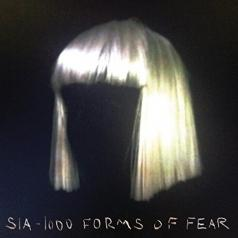 Sia (Сиа): 1000 Forms Of Fear