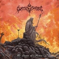 Gates Of Ishtar (Гатес Оф Истар): The Dawn of Flames (Re-issue 2017)