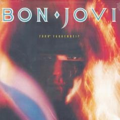 Bon Jovi (Бон Джови): 7800 Fahrenheit