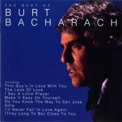 Burt Bacharach (Берт Бакарак): The Best Of