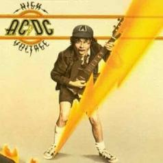 AC/DC (Эй-си): High Voltage