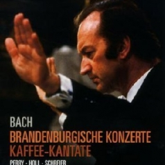 Nikolaus Harnoncourt (Николаус Арнонкур): Bach, J.S.: Brand Ctos; Coffee Cantata; Suite No.3