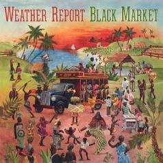 Weather Report (Веазер Репорт): Black Market