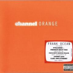 Frank Ocean (Фрэнк Оушен): Channel Orange