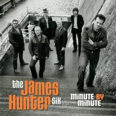 James Hunter: Minute By Minute