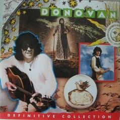 Donovan (Донован): Definitive Collection