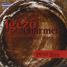 Toth Peter (ПетерТот): Igezo - Korusmuvek