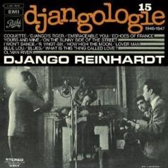 Django Reinhardt (Джанго Рейнхардт): 1946-1947