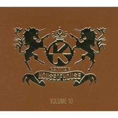 Kontor - House Of House Vol. 10