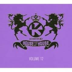 Kontor - House Of House Vol. 12