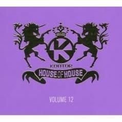 Kontor - House Of House Vol. 12