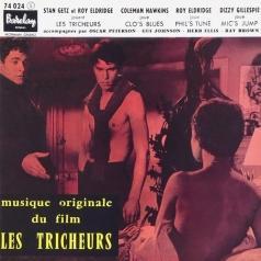 Jazz At The Philharmonic (Гранц Норман): Les Tricheurs