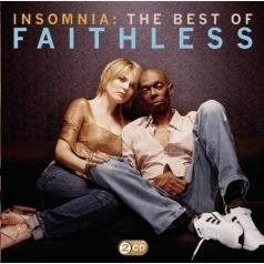 Faithless (Фейслес): Insomnia: The Best Of Faithless