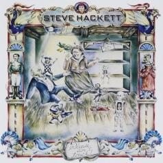 Steve Hackett (Стив Хэкетт): Please Don't Touch