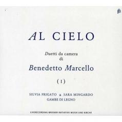 Gambe di Legno (Гамбе ди Легно): Al Cielo - Duetti Da Camera