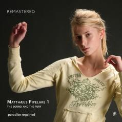 paradise regained: Pipelare: Messen Vol.1