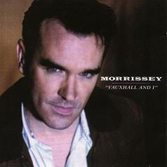 Morrissey (Моррисси): Vauxhall And I