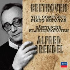 Alfred Brendel (Альфред Брендель): Bethoveen: The Piano Sonatas