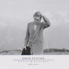 David Sylvian (Дэвид Силвиан): A Victim Of Stars 1982-2012