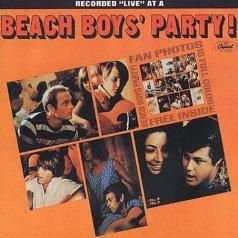 The Beach Boys (Зе Бич Бойз): The Beach Boys' Party!/ Stack-O-Tracks