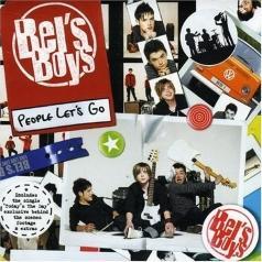 Bel's Boys (Бел Бойз): People Let's Go