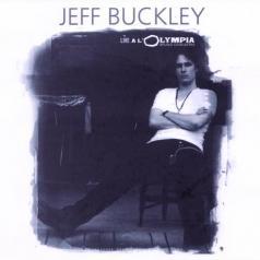 Jeff Buckley (Джефф Бакли): Live At La Olympia