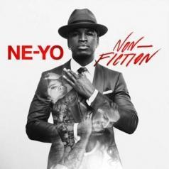 Ne-Yo: Non-Fiction
