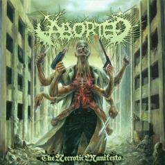 Aborted (Абортед): The Necrotic Manifesto