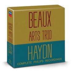 Beaux Arts Trio: Haydn: Complete Piano Trios