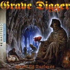 Grave Digger (Грейв Диггер): Heart Of Darkness - Remastered 2006
