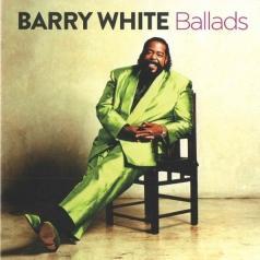 Barry White (Барри Уайт): Ballads