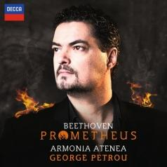 George Petrou (Петру Георге): Beethoven  Prometheus