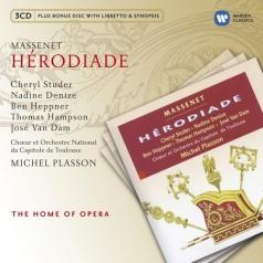 Cheryl Studer (Шерил Штудер): Herodiade